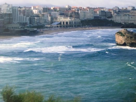バスク地方